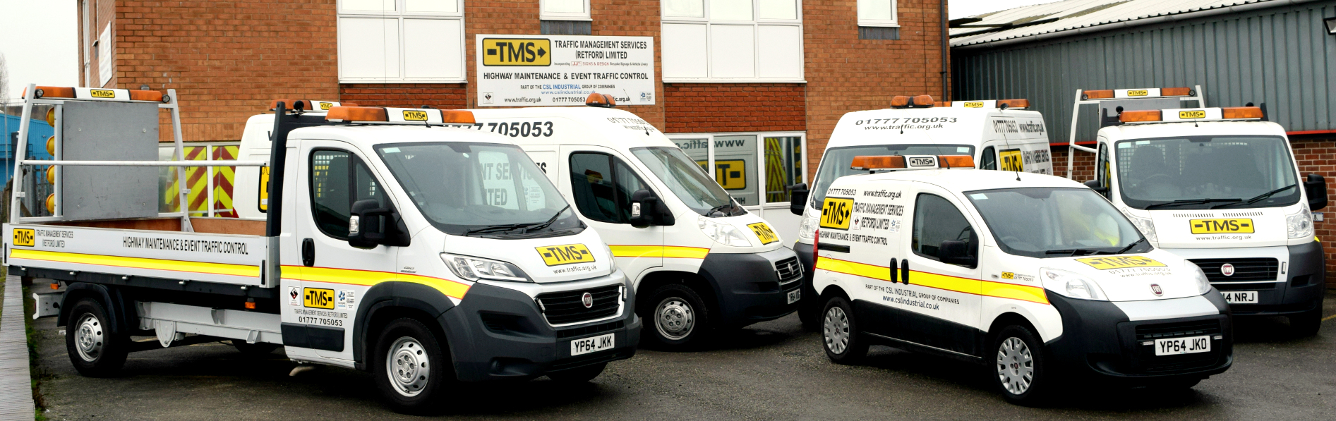 TMS-Companyy-Building-with-Van-Workforce